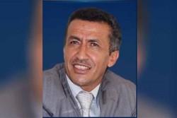 القانص سفیر یمن در سوریه