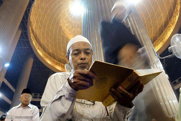İslam dünyasında Ramazan coşkusu