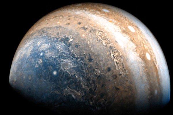 قدیمی ترین سیاره منظومه شمسی شناسایی شد
