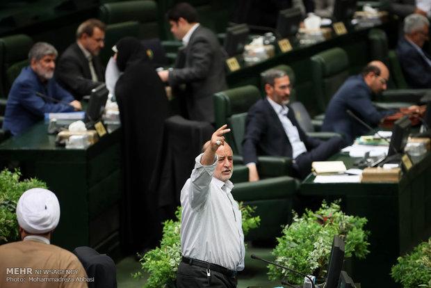 مجلس الشورى الاسلامي ينتخب اليوم رئيساً له للسنة الثانية من الدورة العاشرة