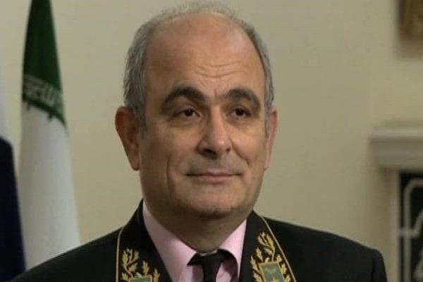 هذا ما قاله السفير الروسي عن الوجود الايراني في سوريا!