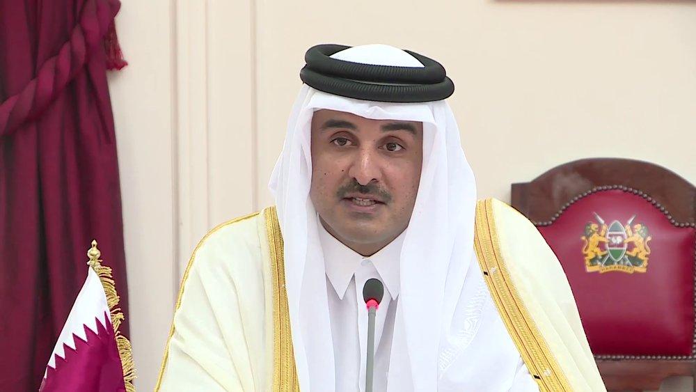 Qatar leans toward Iran, further irking UAE, S.Arabia