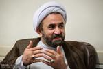گفتگو با نماینده ولی فقیه در سپاه تهران