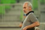 سرپرست تیم ملی والیبال: نیامدن «آلکنو» به ایران کذب است