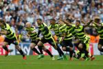 هادرسفیلد به لیگ برتر انگلیس صعود کرد