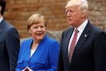 پاتک مرکل به ترامپ/ پایان صبر اروپا در برابر آمریکا