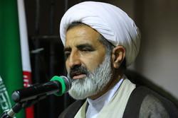 حجتالاسلام علی مصائبی مدیرکل اوقاف وامور خیریه آذربایجانشرقی