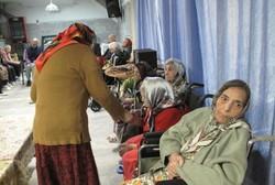 ناوگان حملونقل شهری  درزنجان برای سالمندان مناسبسازی نشده است