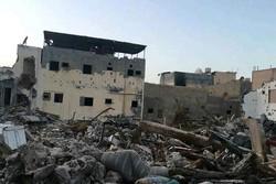 """Suudiler """"El Avamiye""""de Şiilerin evlerini tahrip ediyor"""