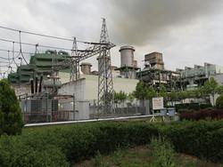 نیروگاه سیکل ترکیبی رشت