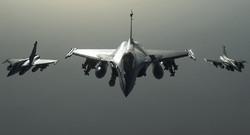 US-led coalition strike on Raqqa kills 20 civilians