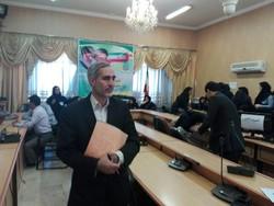 تغییر در آرای برخی از کاندیداهای شورای شهر کرمانشاه