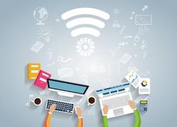 اینترنت در نهاد کتابخانه ها