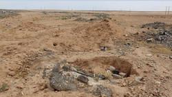 BM Irak'ta 12 toplu mezar ortaya çıkardı