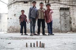 ۴ ژوئن در سوگ مرگ کودکان بیگناه