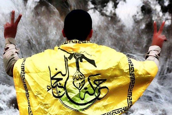 """حركة المقاومة الاسلامية """"النجباء"""": لم ينتهي حسابنا مع امريكا بعد"""