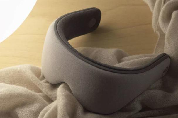 با این عینک راحت بخوابید!