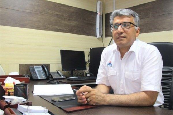 عملیات تکمیلی بندر خدماتی صادراتی تمبک در پارس جنوبی پایان یافت