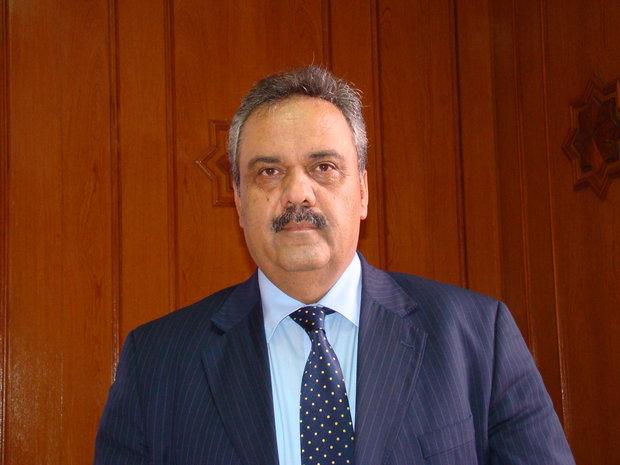 Asif Ali Khan Durrani