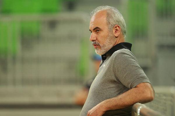 ناراحتی بازیکنان برزیل از صحبتهای «کوبیاک» علیه ایران