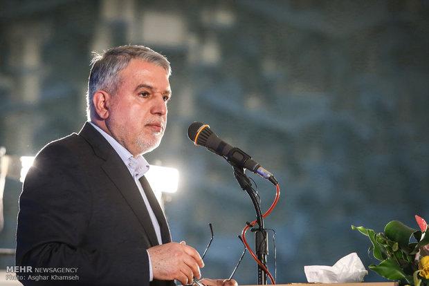 Intl. Holy Quran Exhibition kicks off in Tehran