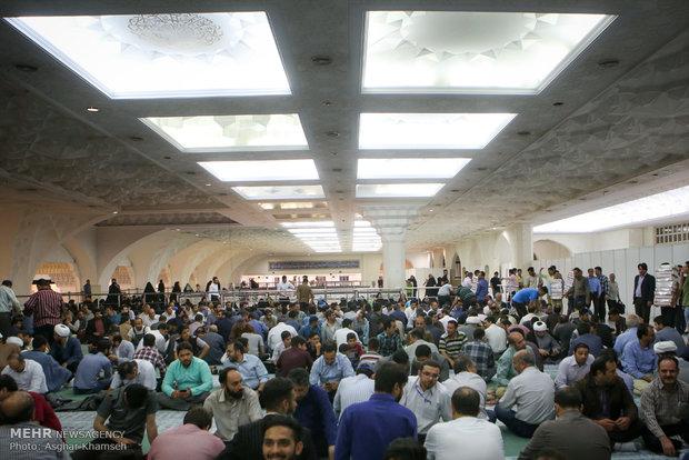 Uluslararası Tahran Kur'an-ı Kerim Fuarı başladı