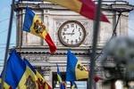 مولداوی ۵ دیپلمات روسیه را اخراج کرد