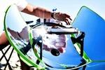 جهاز يربط بين اشعة الشمس والطباخة ليفتح حيزا جديدا لتوفير الطاقة