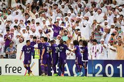 العین امارات