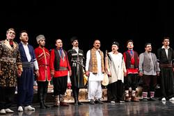 """""""روناك"""" فرقة موسيقية إيرانية ستدخل العراق لتعزف على مسرح مدينية رانية"""
