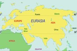 اوراسیا در انتظار تجارت آزاد با ایران