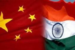 بھارتی حکام کا چین پر سرحدی خلاف ورزی کا الزام