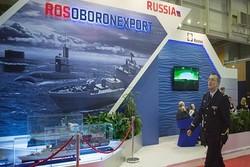 افزایش ۵ برابری صادرات تسلیحات سبک روسیه