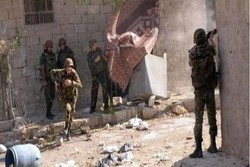 ارتش سوریه وارد استان رقه شد