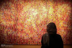 هزینه ۶.۷ میلیارد تومانی هنرهای تجسمی در سال ۹۶/ سهم بالای «فجر»
