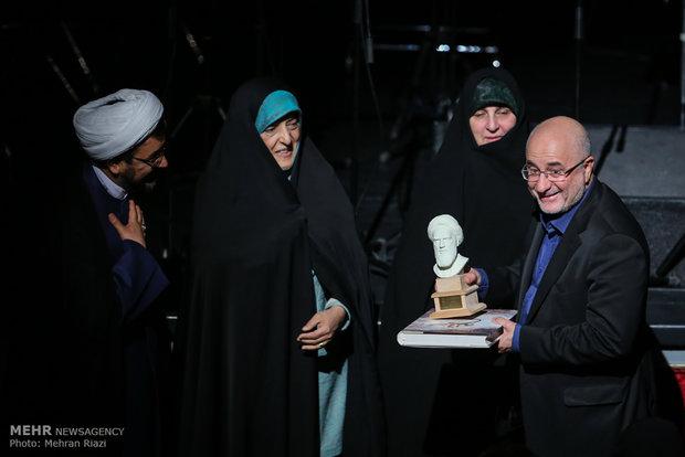 Tehran Symphony Orchestra unveils Ruhollah Symphony