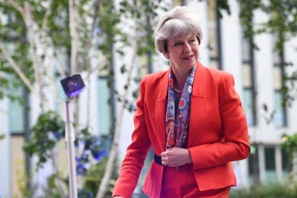 انگلیس برای آغاز دور دوم مذاکرات «برگزیت» چراغ سبز گرفت