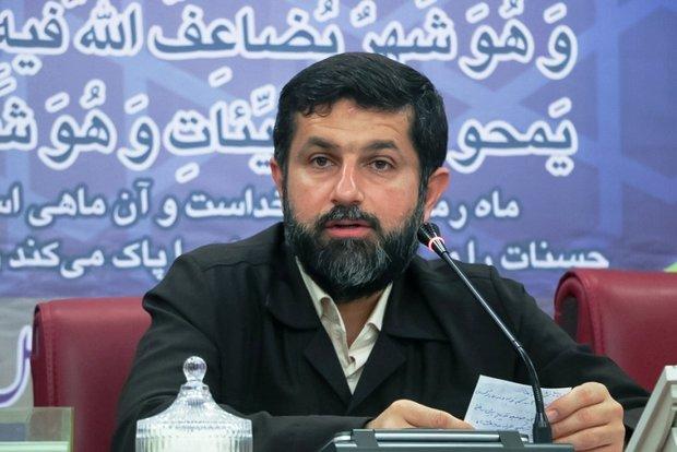 مدیران خوزستان اعتبارات دستگاه ها را با دقت و وسواس هزینه کنند