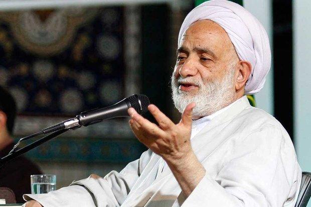حجت الاسلام محسن قرائتی