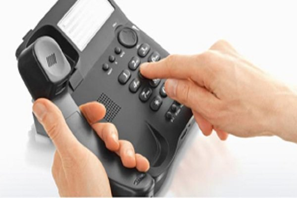 ۷۰ هزار تلفن مشترکان مخابرات فاقد کارایی است