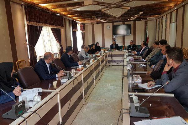 ضرورت تشکیل و راه اندازی میز کشوری  شوینده ها در استان قزوین