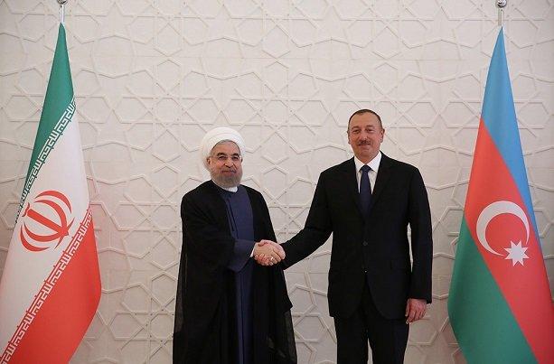 Ilham Aliyev receives Statoil Executive Vice President