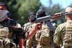 آزادسازی «القادسیه» در الرقه توسط نیروهای دموکراتیک کُرد سوری