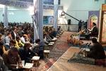 محفل ۱۰ سالهای که الگو شد/ کودکانی که پای درس قرآن قد میکشند