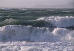 آخر هفته مواج دریای خزر/ شمال خنک میشود