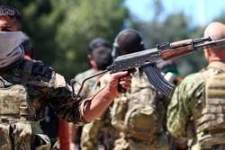 هێرشی داعش بۆ سهر بنکهکانی کوردی سووریا