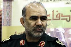 قائد عسكري ايراني: العدو اليوم في أضعف حالاته