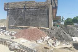 تحویل واحدهای مسکونی مناطق زلزله زده خراسان رضوی تا اواسط پاییز