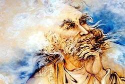 تأثیر شعر حافظ بر شعر و ادبیات معاصر بررسی میشود