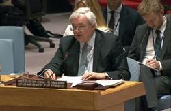 الامم المتحدة : اليمن يتجه للانهيار الكامل والعالم يتفرج